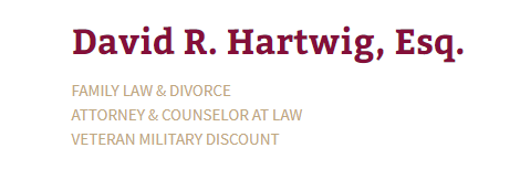 David R. Hartwig, Esq.: Home