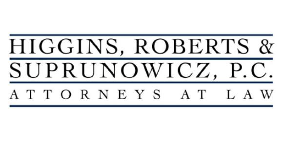 Higgins, Roberts & Suprunowicz, P.C.: Home