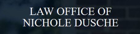 Law Office of Nichole Dusche: Home
