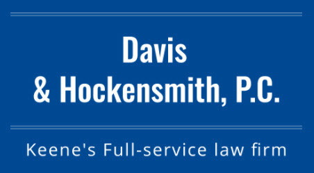 Davis & Hockensmith, P.C.: Home