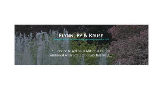 Flynn, Py & Kruse Co., LPA.: Home