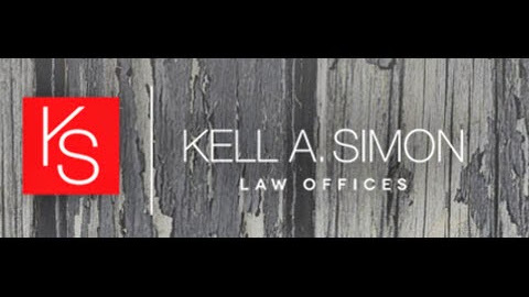 Law Offices of Kell A. Simon: Home