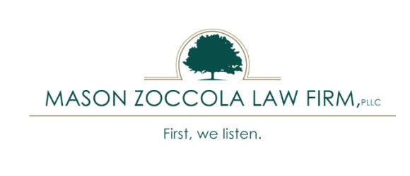 Mason Zoccola Law Firm, PLLC: Home