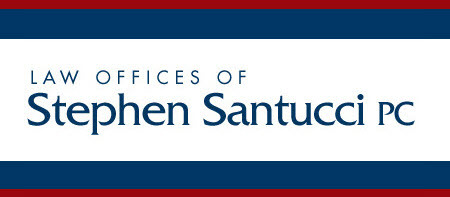 Law Offices of Stephen Santucci, PC: Home