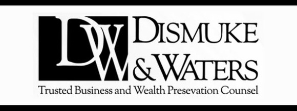 Dismuke & Waters, P.C.: Home