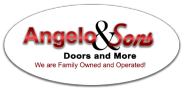 Angelo & Sons Doors and More: Home