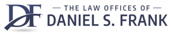 The Law Offices of Daniel S. Frank: Home