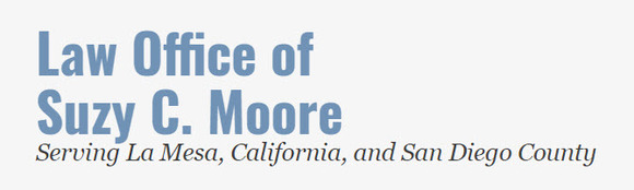 Law Office of Suzy C. Moore: Home