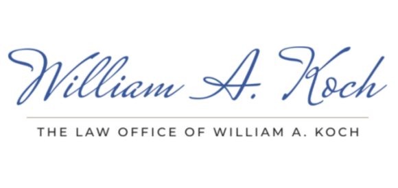 Law Office of William A. Koch: Home