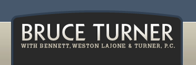 Turner, Bruce E.: Home