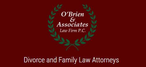 O'Brien & Associates Law Firm, P.C.: Home