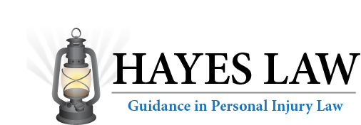 Hayes Law, PLLC: Home