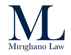 The Law Office of Thomas S. Mirigliano: Home