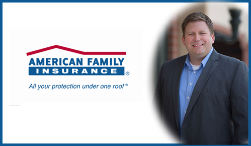Jason Hogue Agency - American Family Insurance: Home