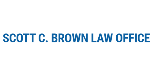 Scott C. Brown Law Office: Home