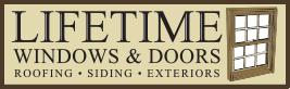 Lifetime Windows & Doors: Home