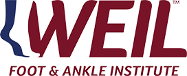 Weil Foot & Ankle Institute: Home