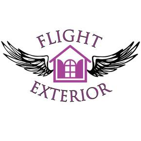 Flight Exterior: Home