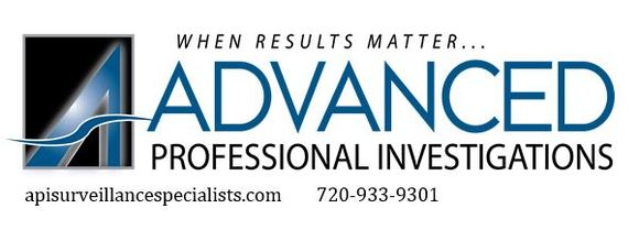 Advanced Professional Investigations: Home