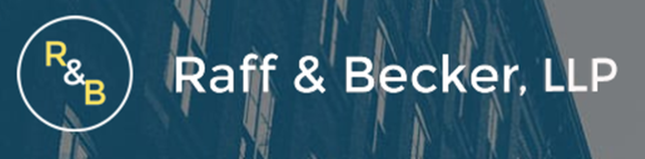 Raff & Becker, LLP: Home