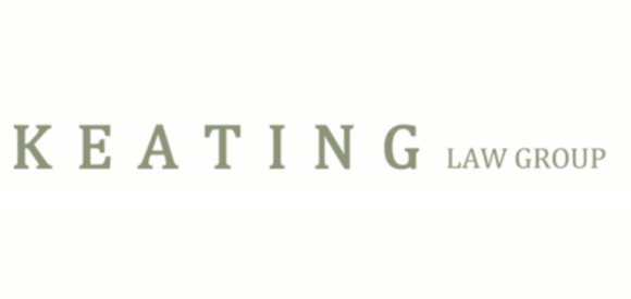 Keating Law Group PC: Home