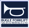 Bugle Forklift Sales & Rentals Ltd.: Home