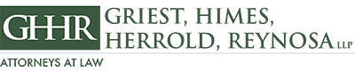 Griest, Himes, Herrold, Reynosa LLP: Home