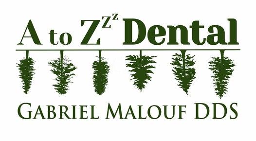 A to Zzz Dental:  Gabriel Malouf DDS: Home