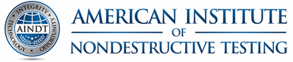 American Institute of Nondestructive Testing: Home