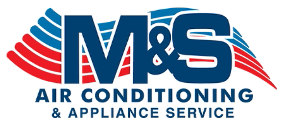 M&S Air Conditioning & Appliance Services: Home