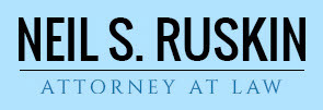 Neil S. Ruskin Attorney At Law: Home