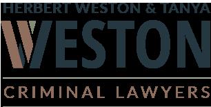 Herbert Weston & Tanya Weston, Criminal Lawyers: Home