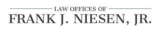 Law Offices of Frank J. Niesen, Jr.: Home