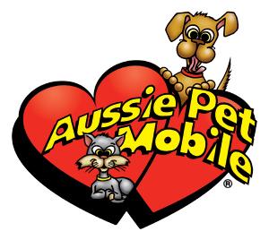 Aussie Pet Mobile Frisco: Home