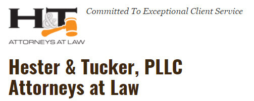 Hester & Tucker, PLLC Attorneys at Law: Home