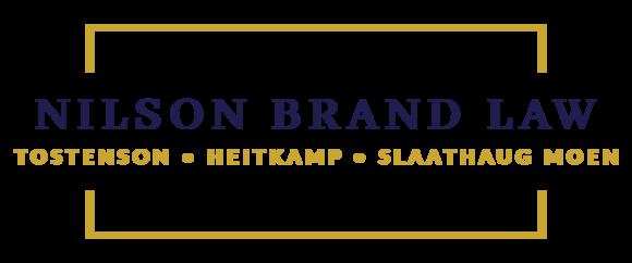 Nilson Brand Law: Home