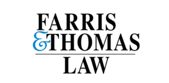 Farris & Thomas Law: Home
