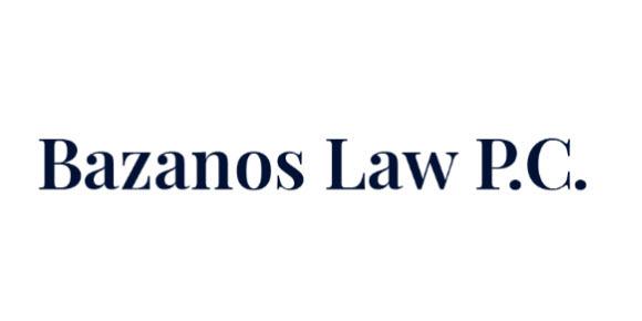 Bazanos Law P.C.: Home