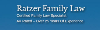 Ratzer Family Law: Home