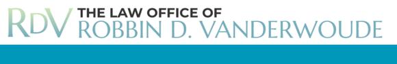 The Law Office of Robbin D. Vanderwoude: Home