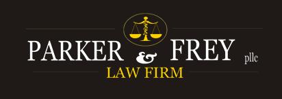 Parker & Frey, PLLC: Home