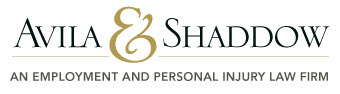 Avila & Shaddow Attorneys at Law: Home