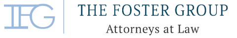 The Foster Law Group: Home