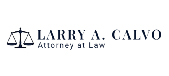 Larry A. Calvo, Attorney at Law: Home