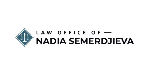 Law Office of Nadia Semerdjieva: Home