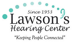 Lawson's Hearing Center: Home