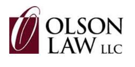 Olson Law LLC: Home