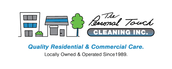 The Personal Touch Cleaning Inc.: Home