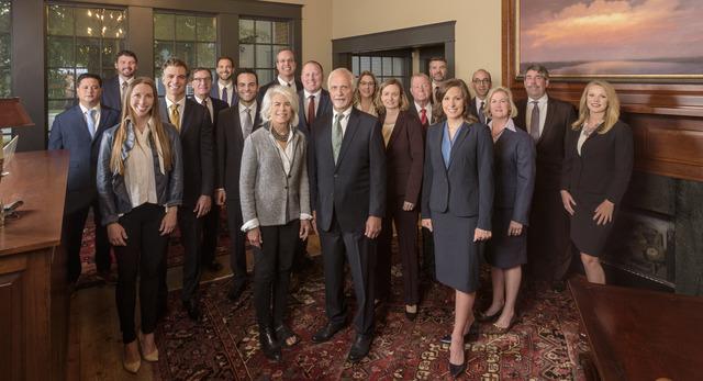 Rittgers & Rittgers, Attorneys at Law: Cincinnati Office