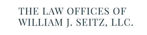 The Law Offices of William J. Seitz, LLC.: Home